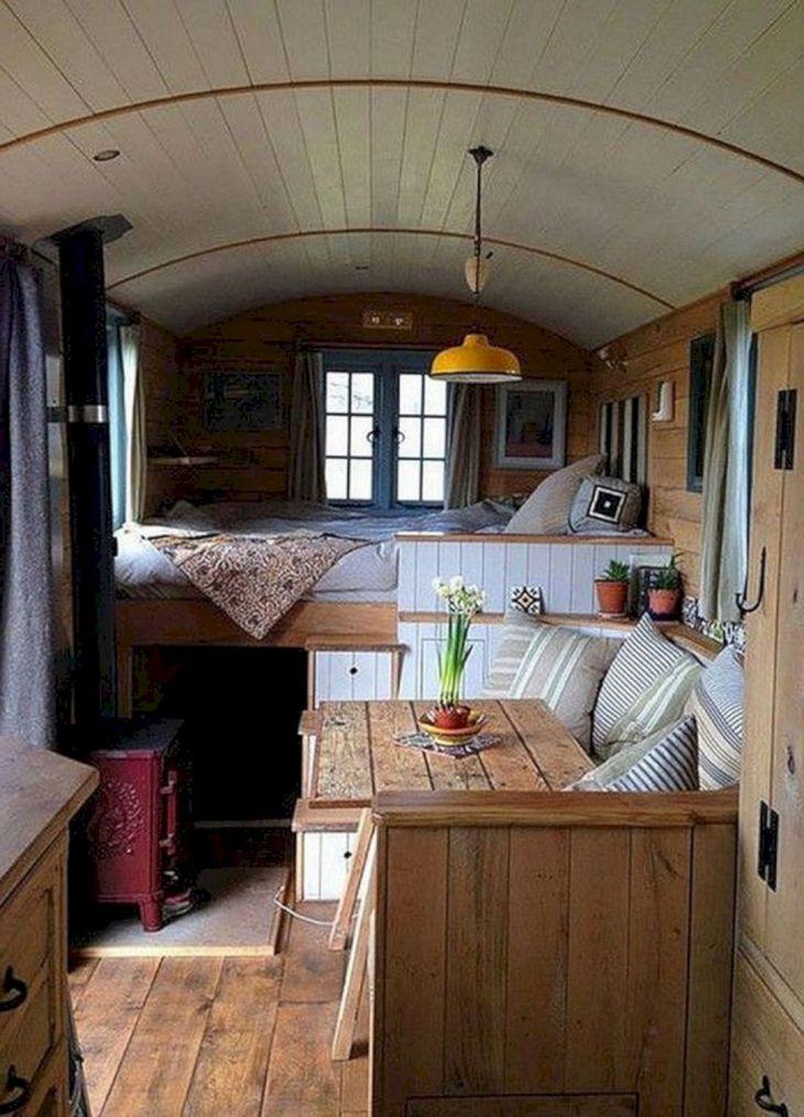 RV Camper Remodel Ideas 019
