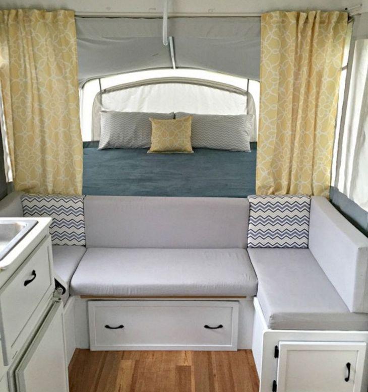 RV Camper Remodel Ideas 024