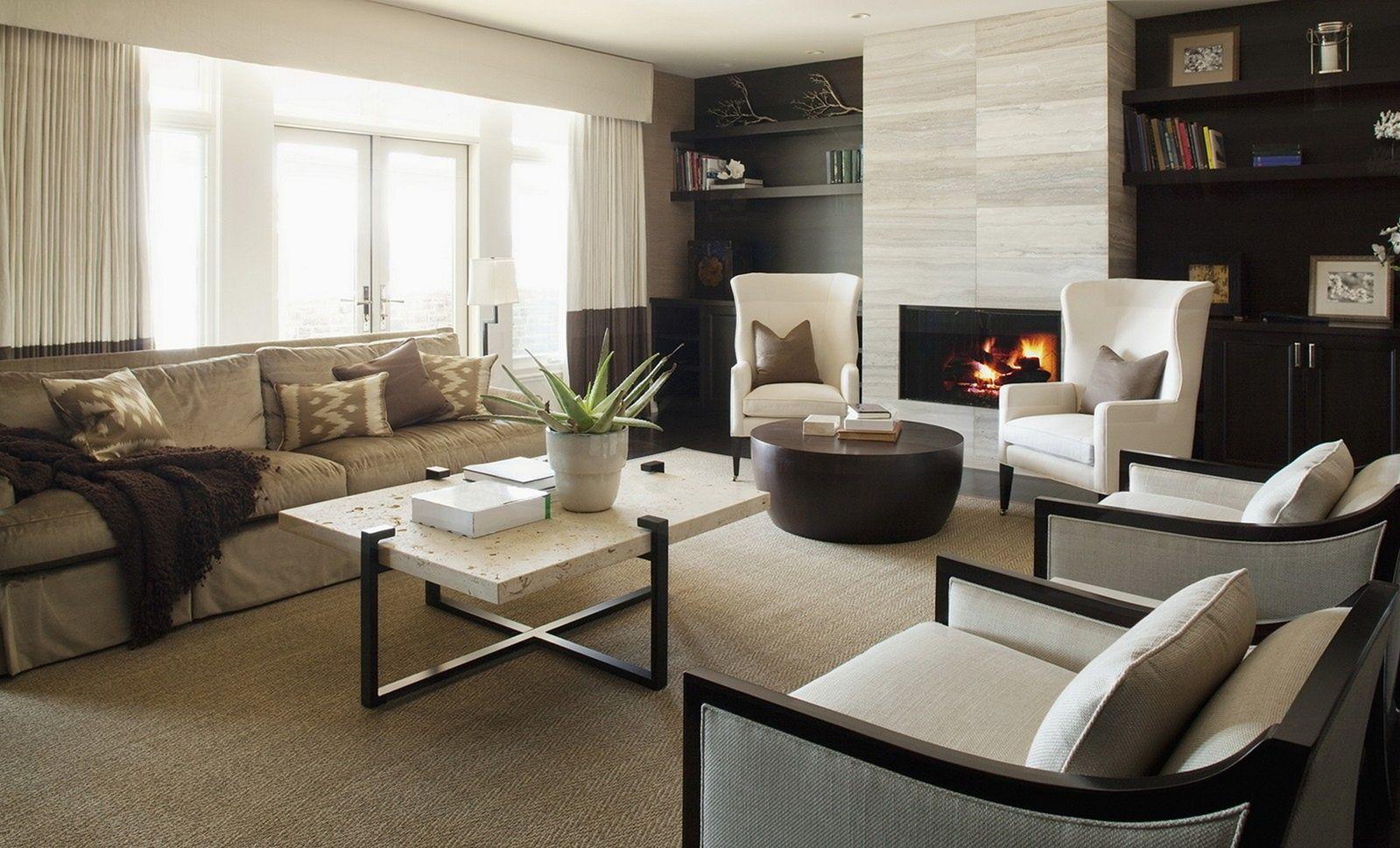 Jengky Living Room Table Design