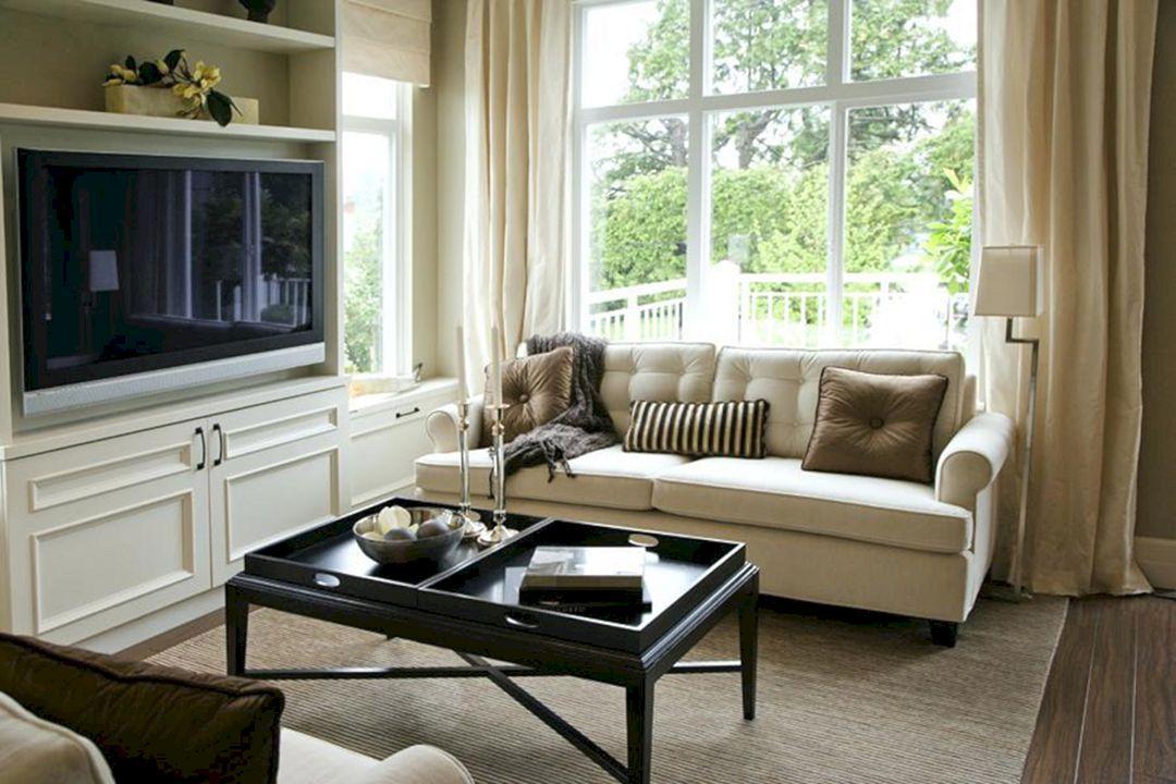 Jengky Living Room Table
