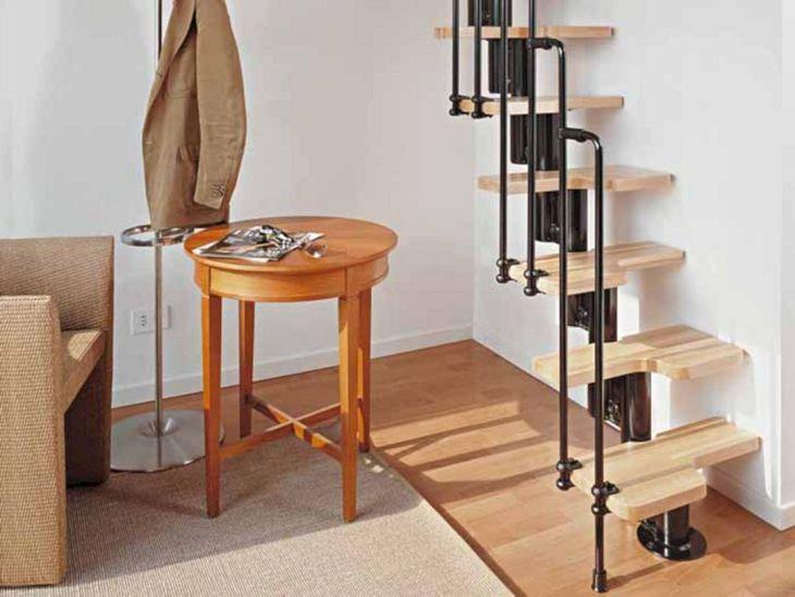 Living Staircase Design Ideas