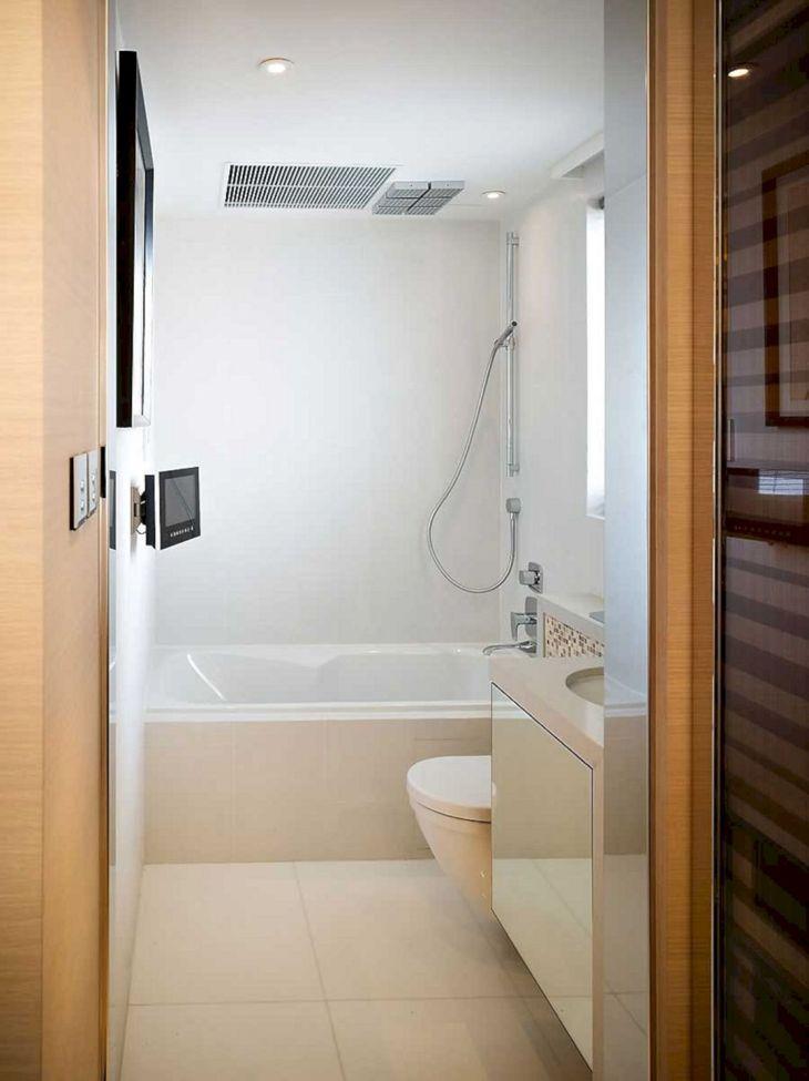 Small Bathtub Design Ideas