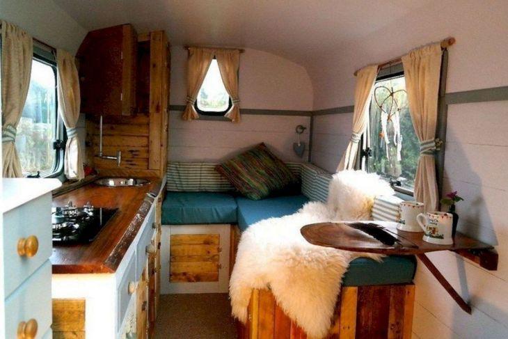 Best RV Camper Design