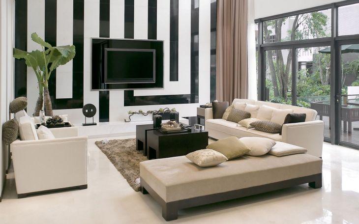 Modern Home Furniture Ideas