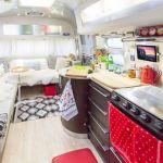 Modern RV Camper Design