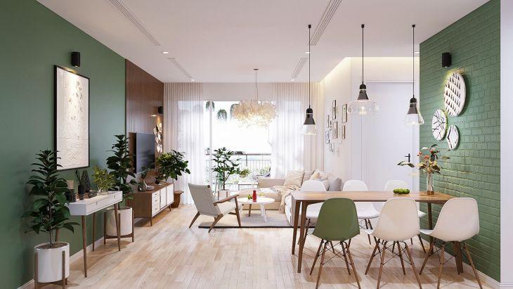 Simple Scandinavian Home Ideas