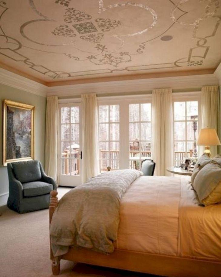 Cream Paint Ceiling Design Ideas
