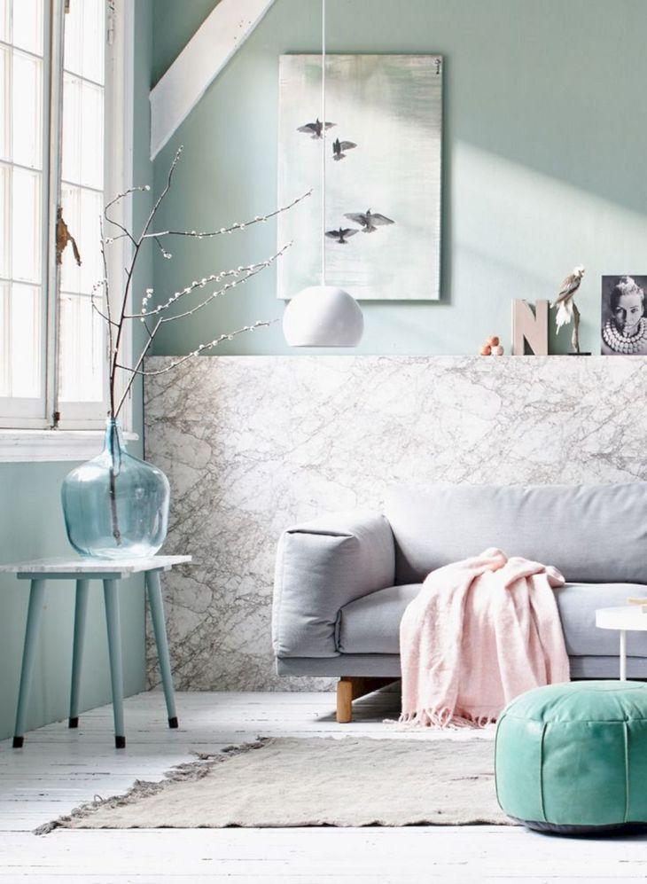 LIght Blue Pastel Color Ideas