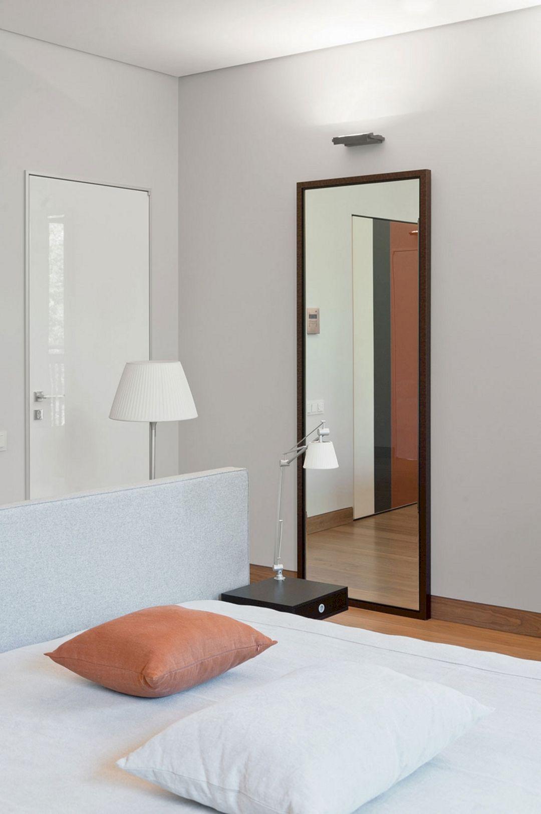 Mirror Wall Bedroom Ideas