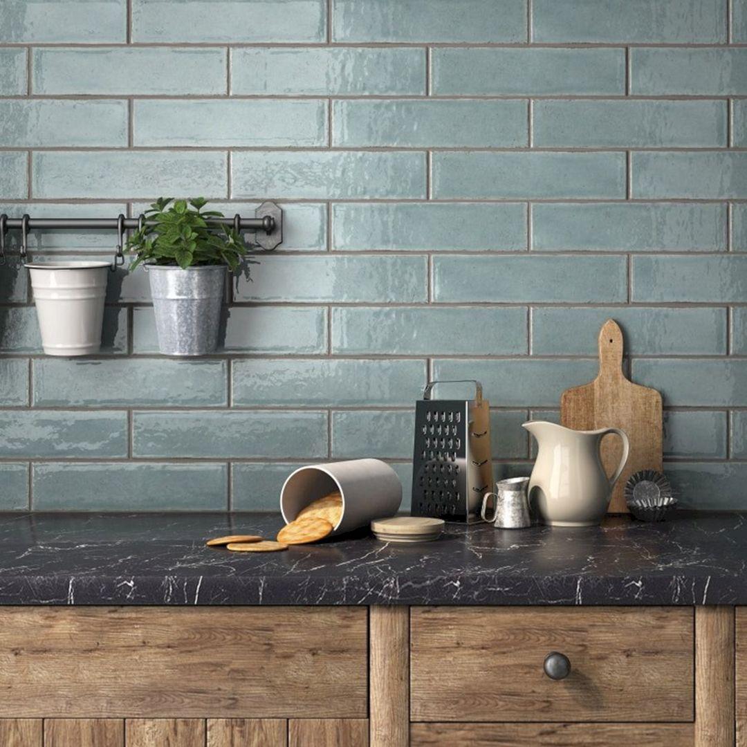 Mosaic Kitchen Table Design