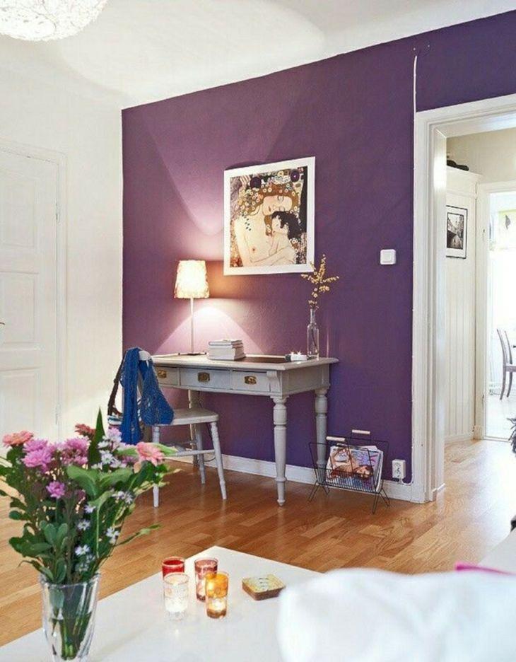 Pastel Purple Color Design