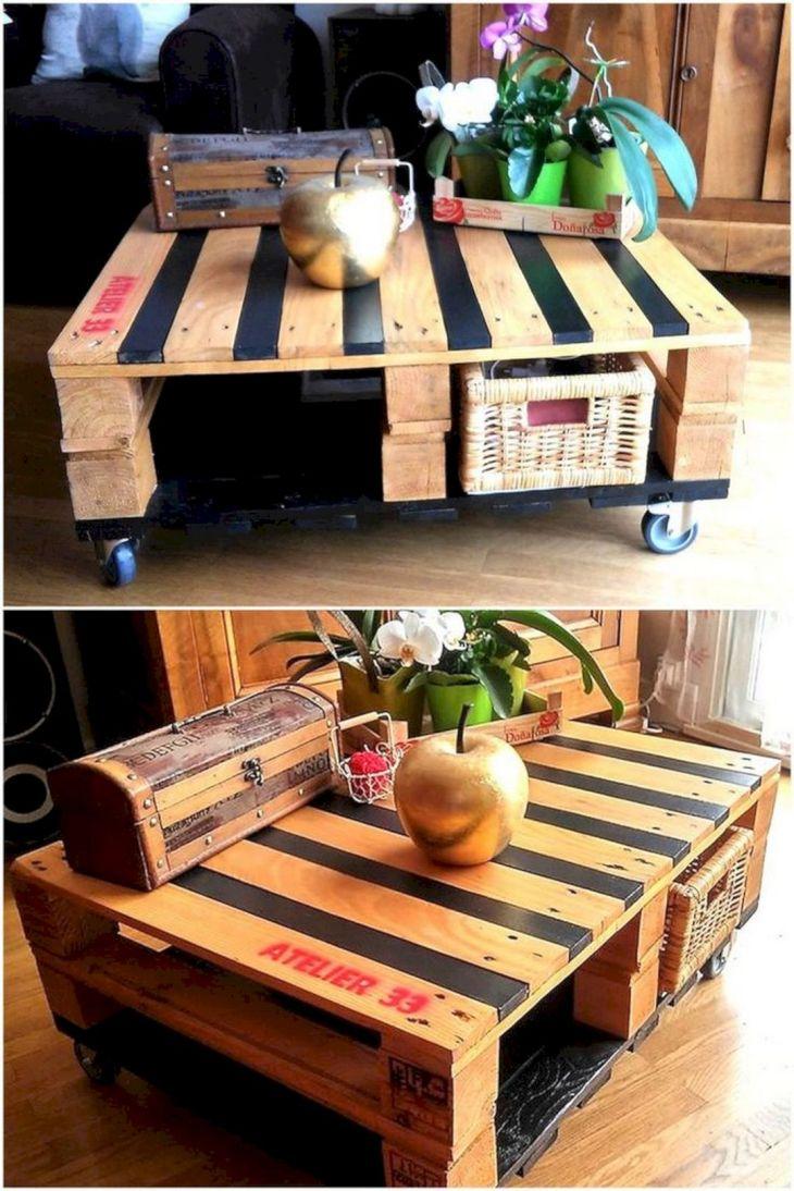 DIY Project Wood Ideas