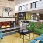 Electic Style Interior