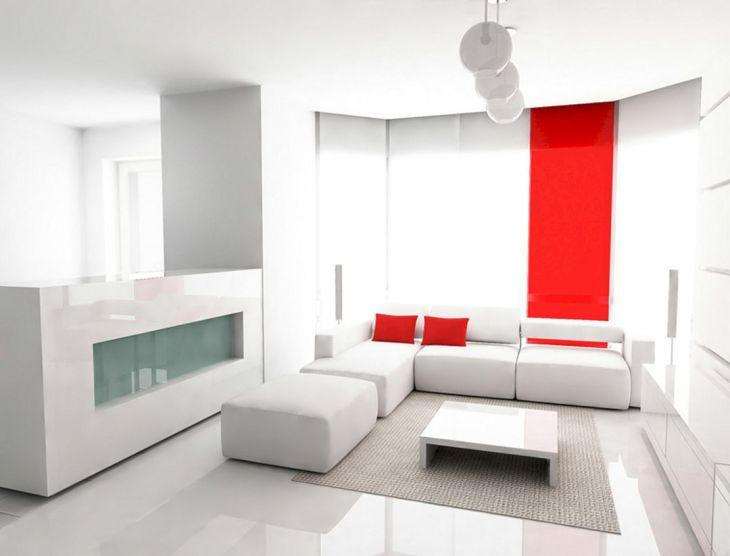 Minimalist Style Interior Ideas