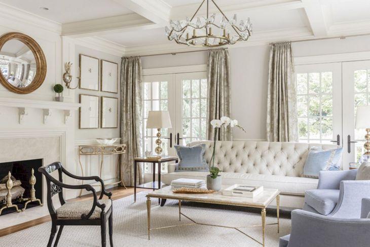 Modern Classic Home Ideas