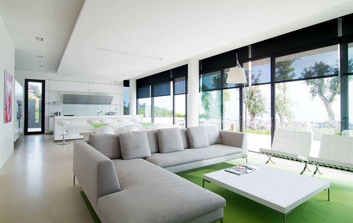 Modern Minimalist Home Design Ideas