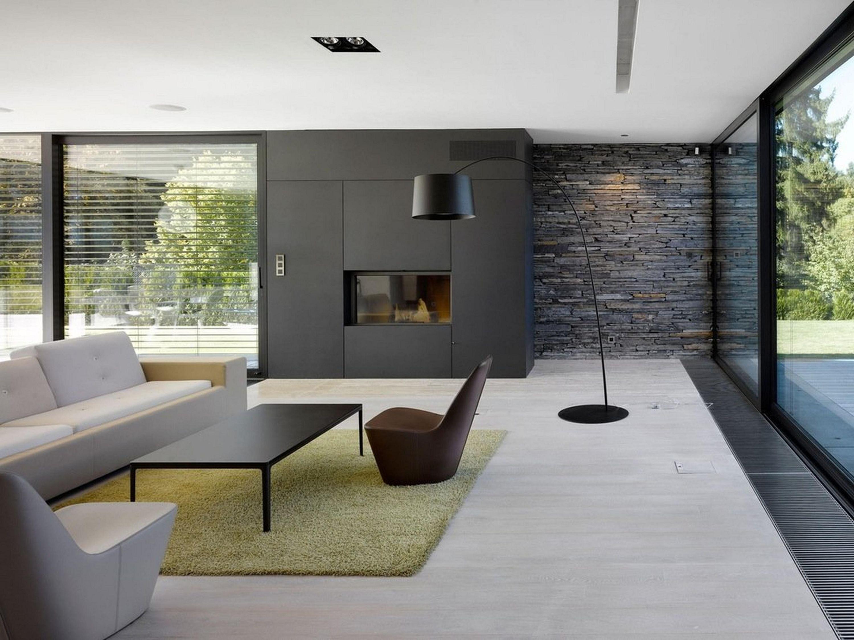 Modern Minimalist Home Ideas