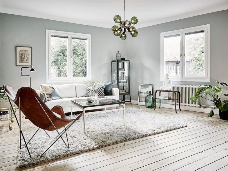 Scandinavian Interior Style Design