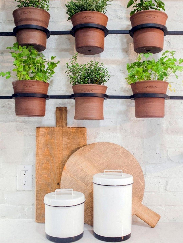 Vertical Garden Pot Ideas