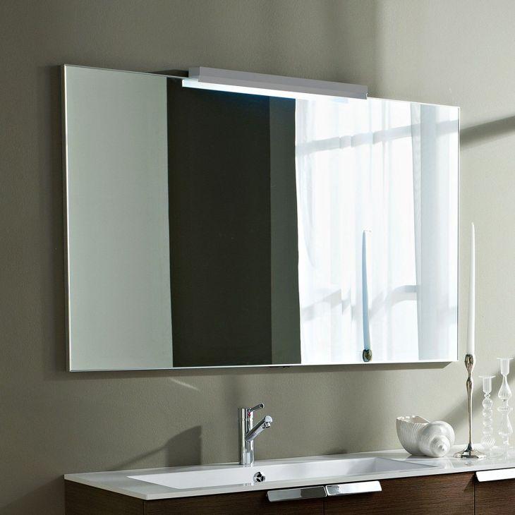 Amazing Bathroom Mirror Ideas