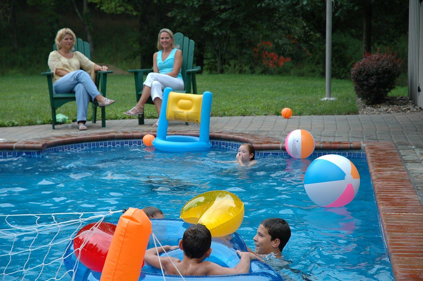 Best Kids Swimming Pool Ideas