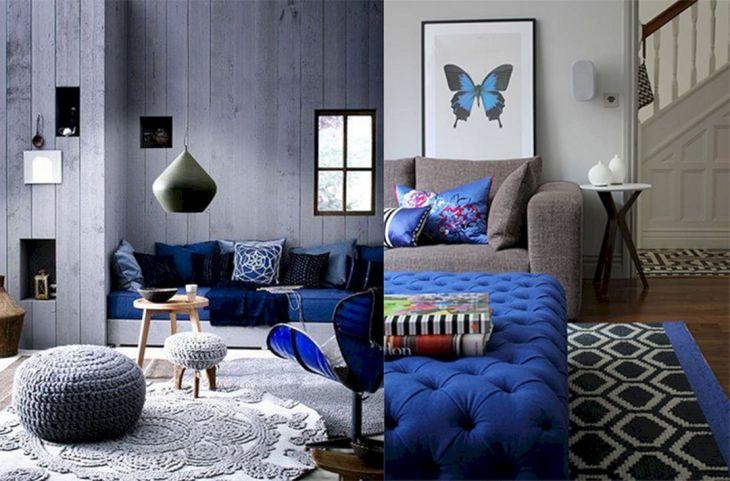 Millenial Home Color Interior