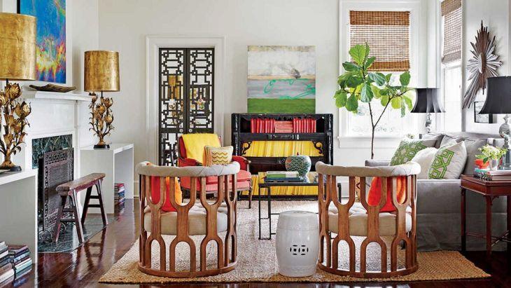 Modern And Vintage Home Design
