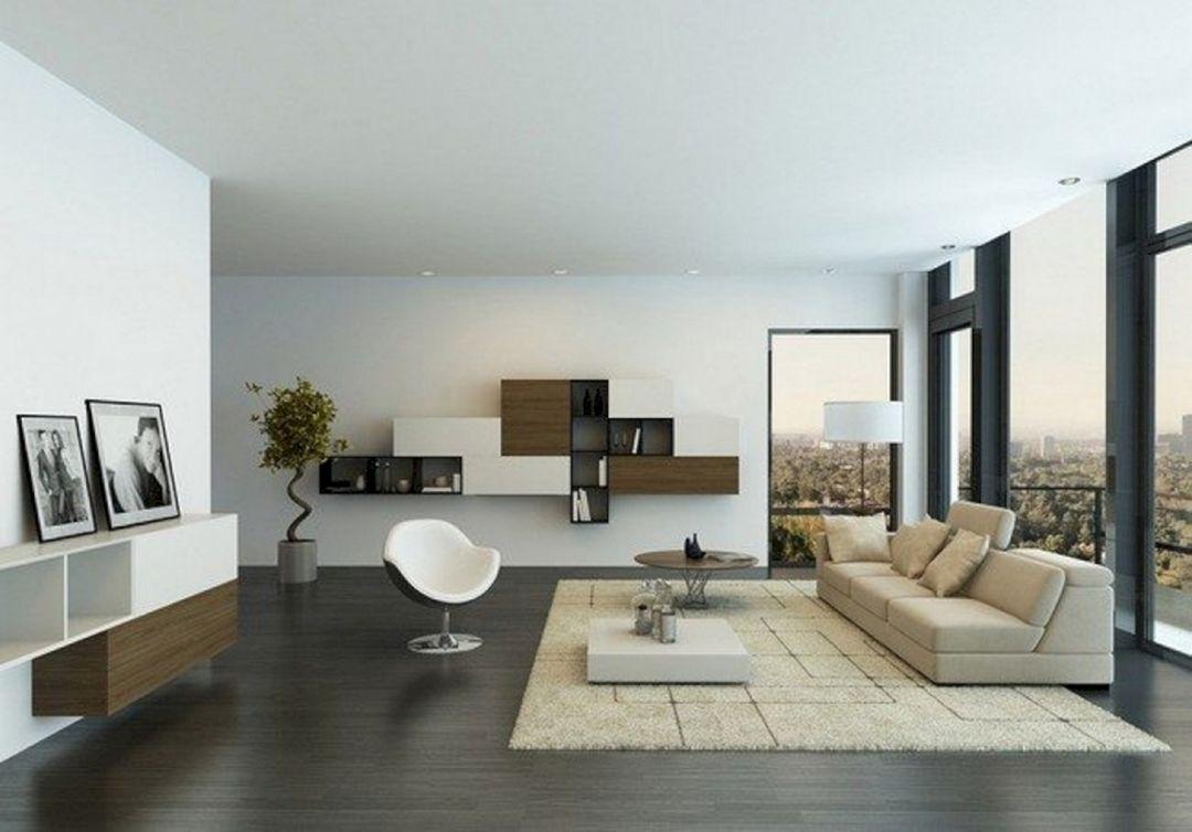 Simple Style Living Room Ideas