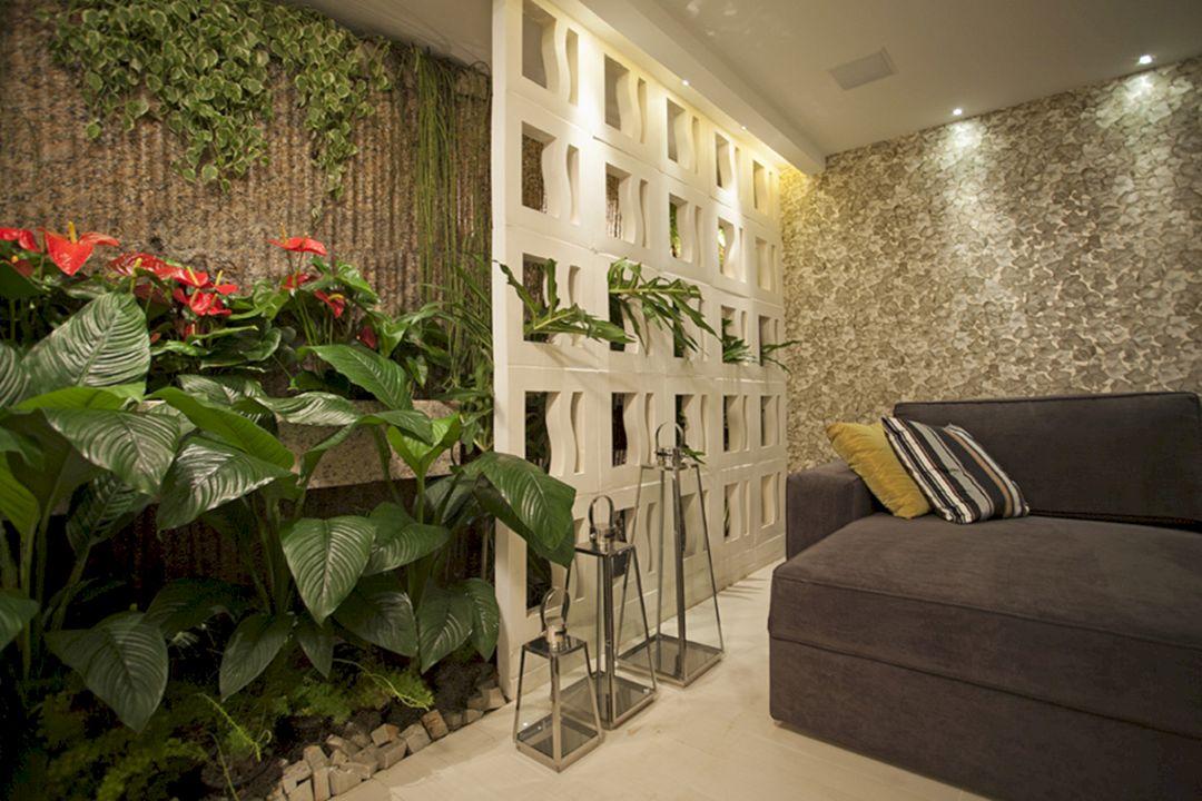 Small Indoor Garden Ideas