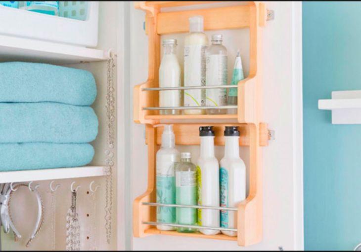 Wonderful Small Bathroom Storage