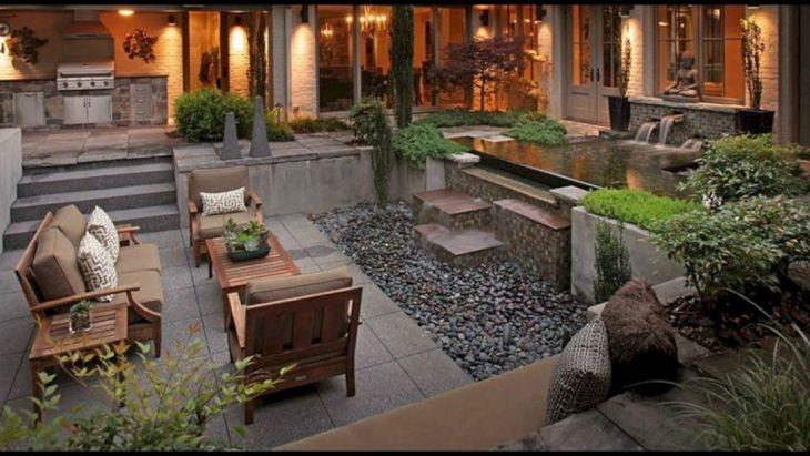 Backyard Patio Decoration Ideas
