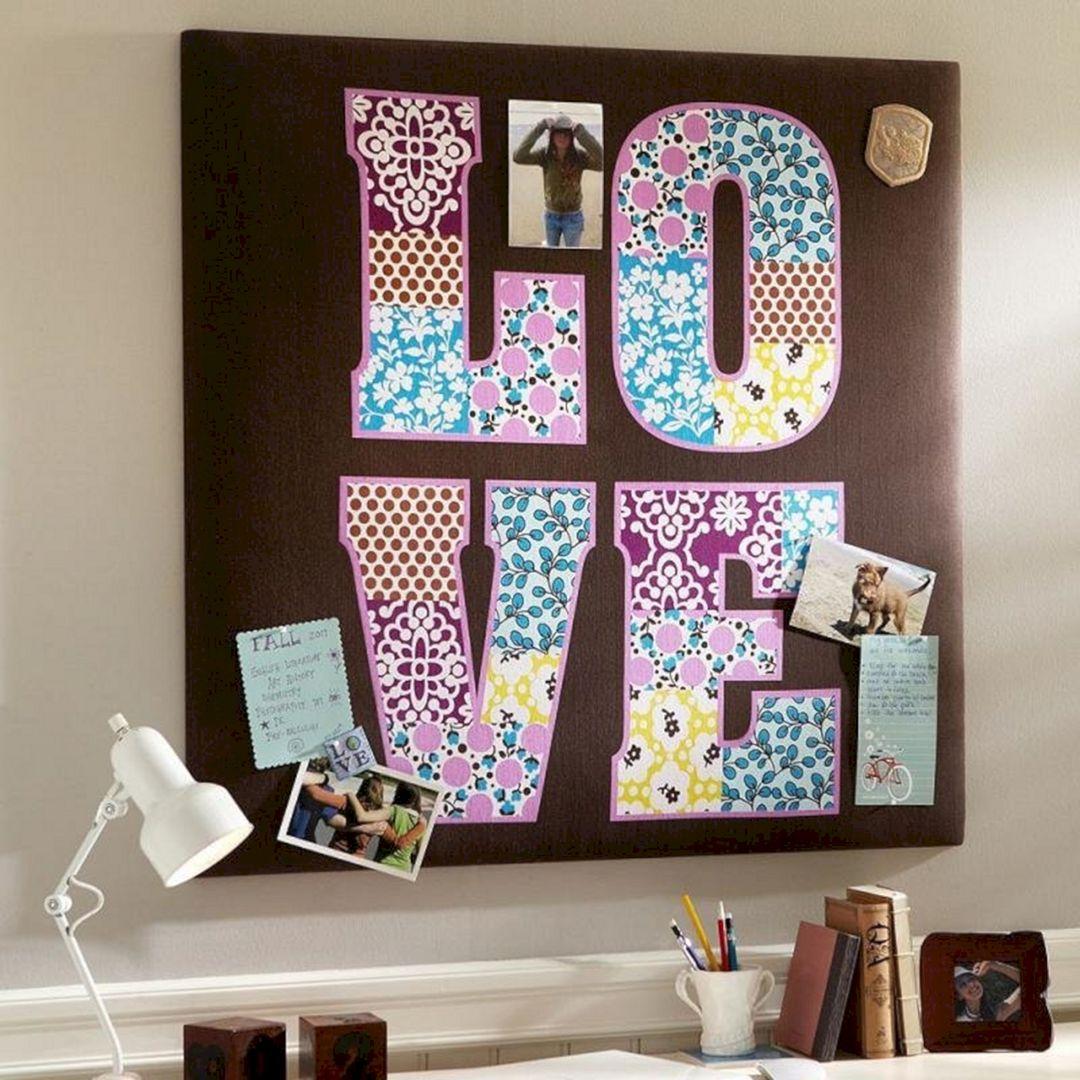 Craft Living Room Ideas