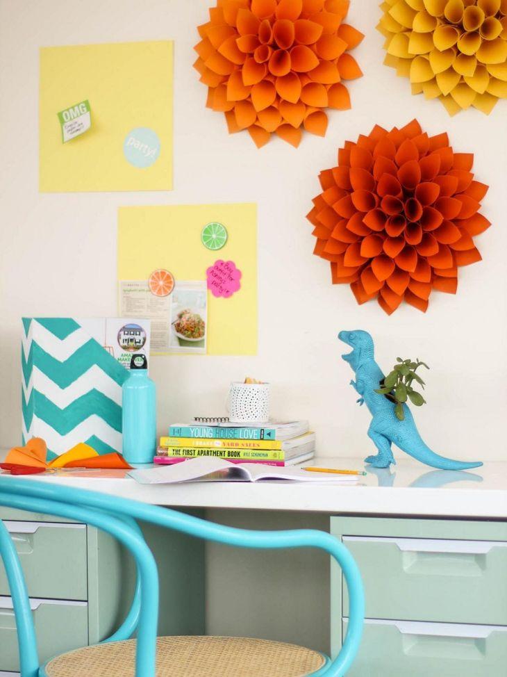 DIY craft Living Room Ideas