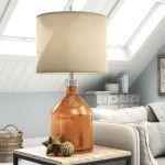 Modern Farmhouse Table Lamp