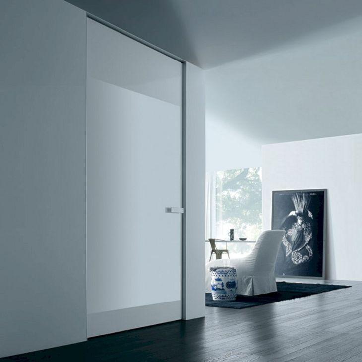 Modern Glass Door Ideas