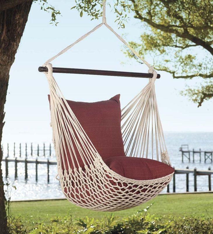 Outdoor Hammock Ideas