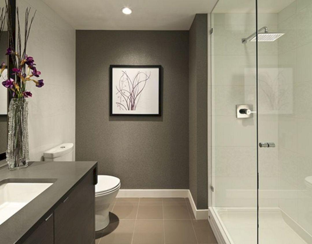Awesome Bathroom Shower Light