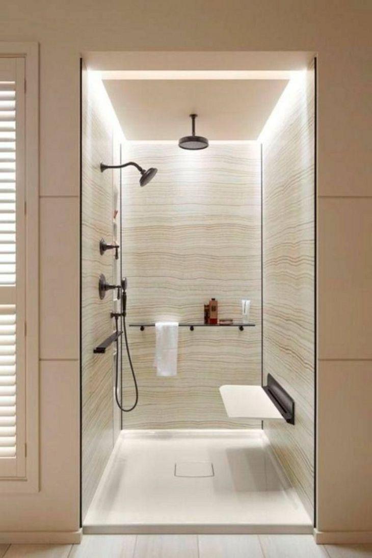 Bathroom Shower Lighting ideas