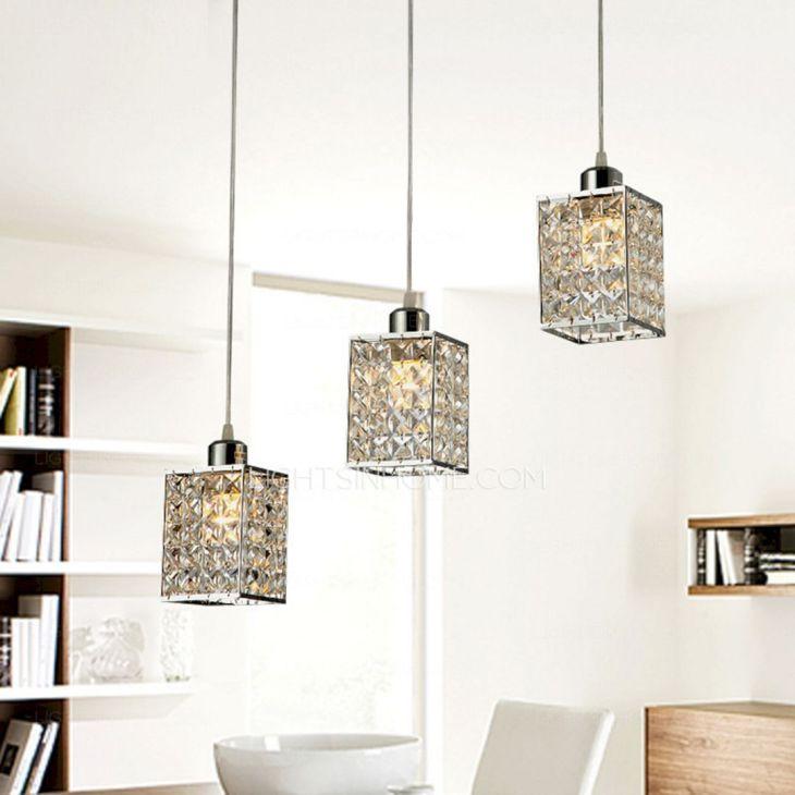 Beautiful Hanging Lamps Ideas