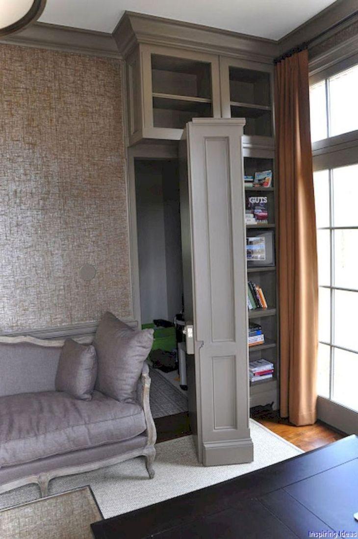 Best Secret Room Idea