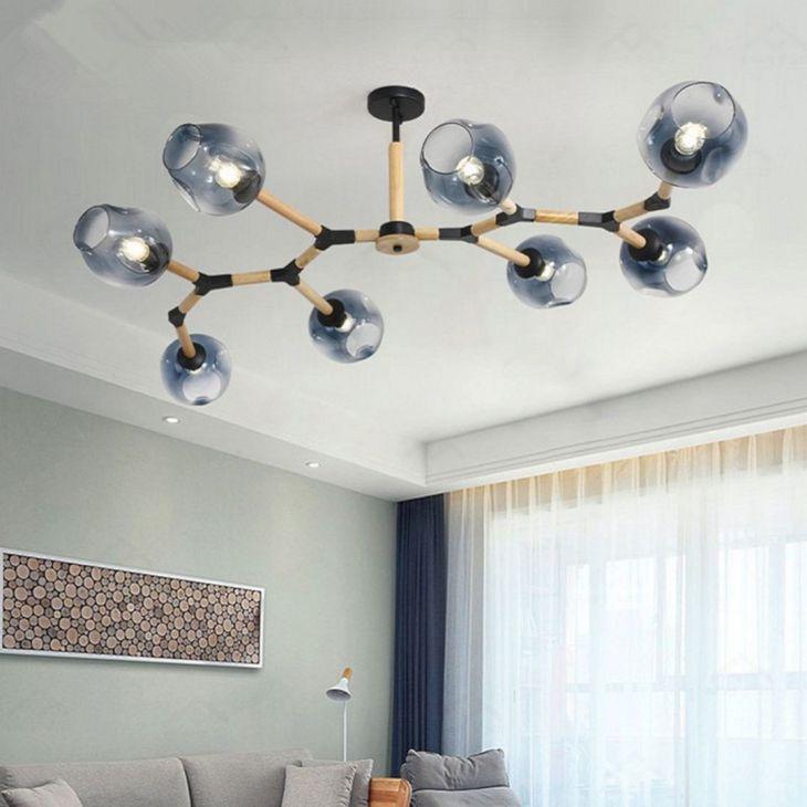 Unique Hanging Lamps Idea