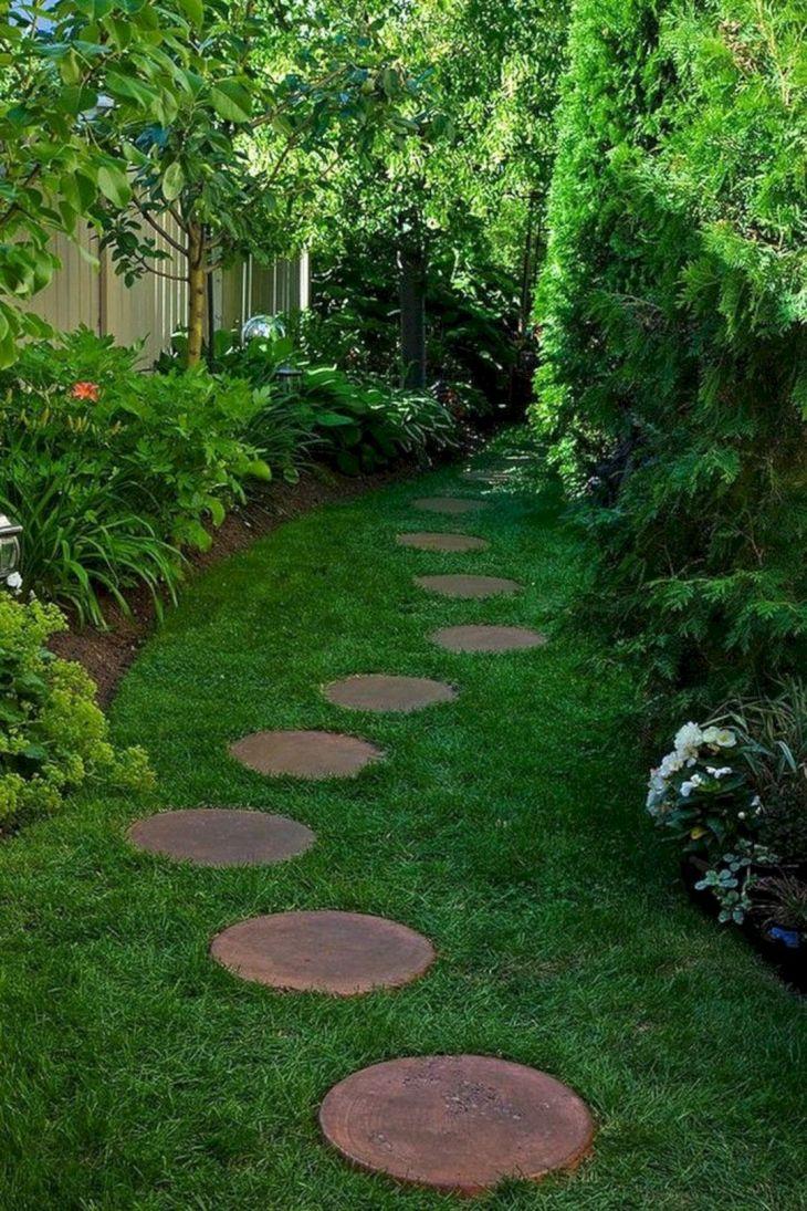 Beautiful Garden Pathway Ideas