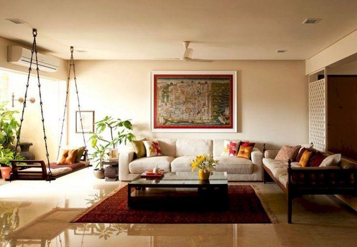 Beautiful Indian Home Decoration Ideas