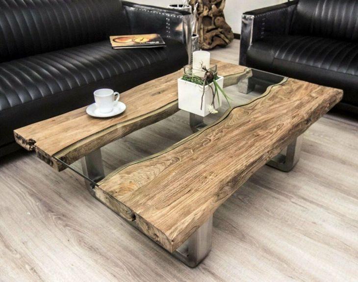 Beautiful Wood Table Idea