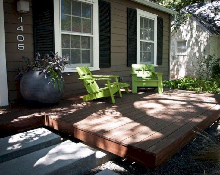 Best Wooden Deck Ideas