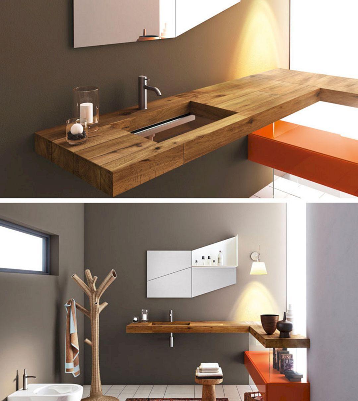 Best bathroom Sink Decoration