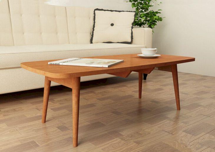 Folding Table Design Ideas