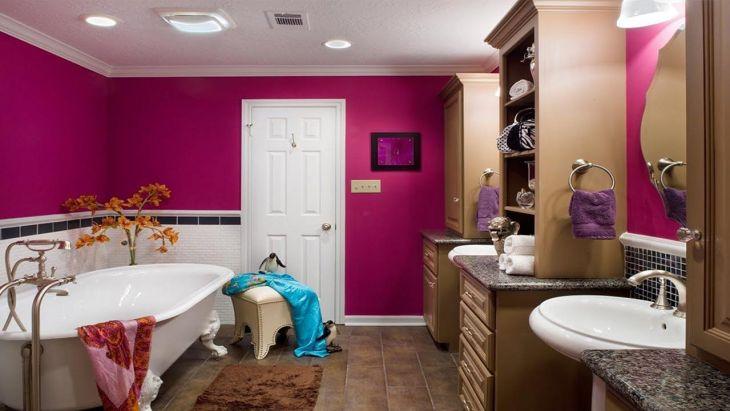 Licious Bathroom Color Ideas
