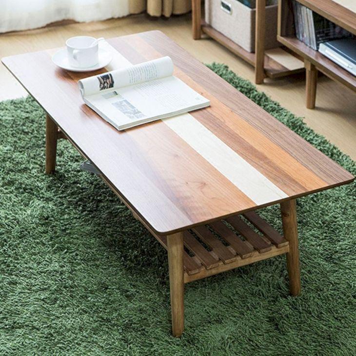 Living Room Folding Table Ideas