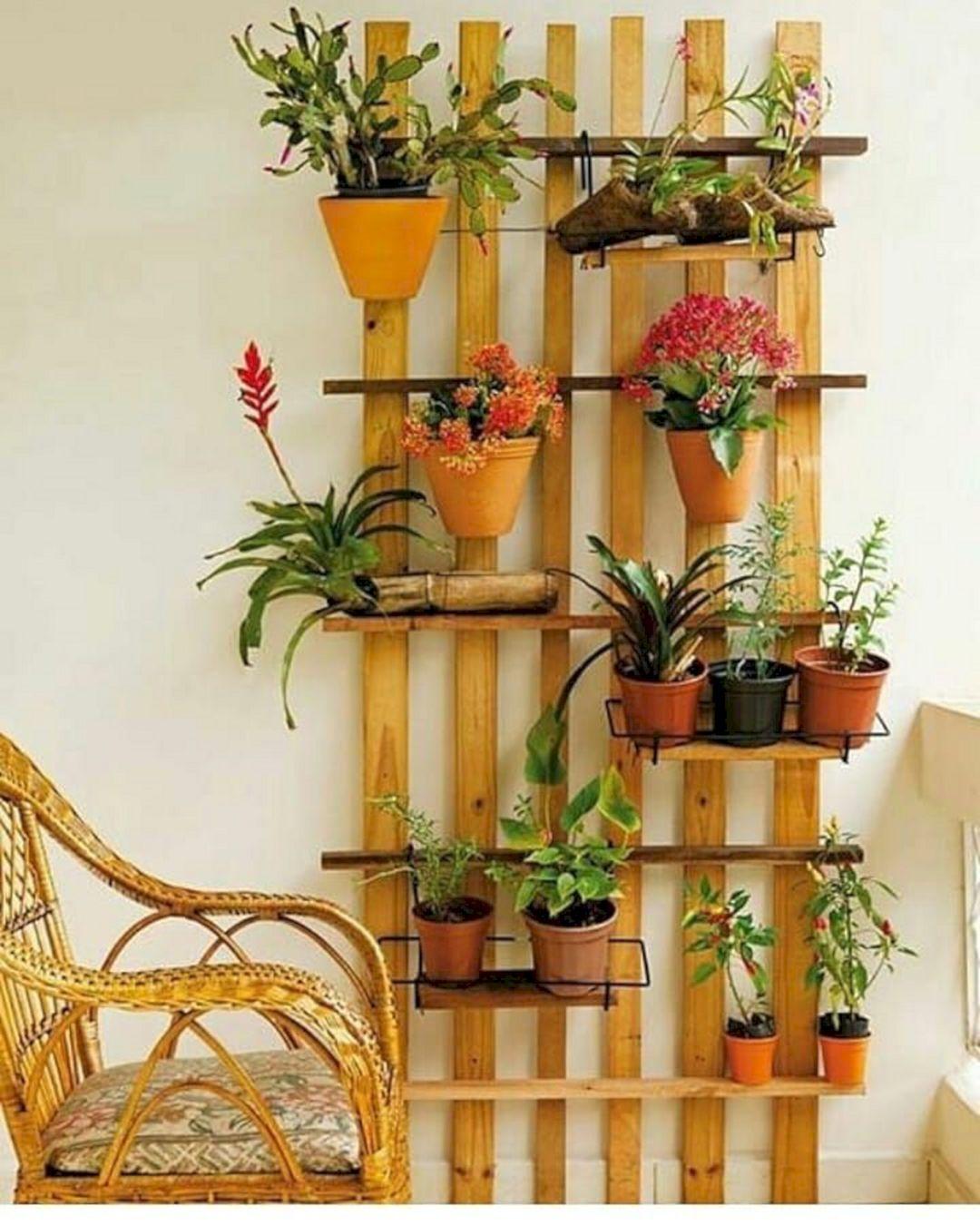 Simple Indoor Garden